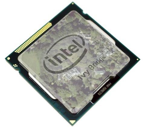 The Ivy Bridge – Intel's Latest Third Generation Processors!