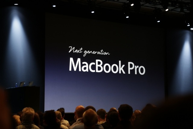 macbook pro - the most beautiful computer