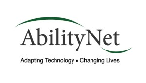 AbilityNet: Adapting technology. Changing Lives.