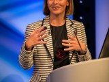 Liz Williams, General Manager, Sustainable Business, BT