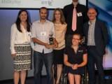 Digital Health Award winners, PEEK