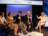 Sharon Tynan (on behalf of Craig Oxley-Brookes), BuffaloGrid, WIMPS