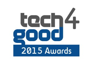 Tech4Good Awards finalists
