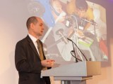 Mark Saville, SpecialEffect, talks about the impact winning two Awards had for them