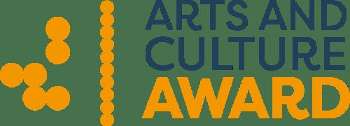 Arts and Culture Award logo