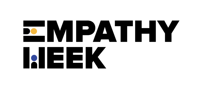 Empathy Week logo