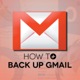 Easiest Ways To Save Backup Of Gmail Emails For Offline Acces