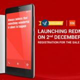 Register For Xiaomi Redmi Note Launched In India- Booking Open