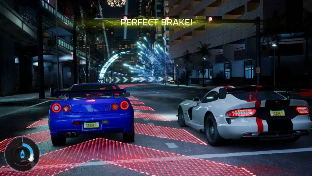 Forza Street coming to Android, iOS, and PC | TecHacker