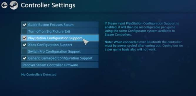 How to Connect a PS4 Controller with Bluetooth PC and Wired