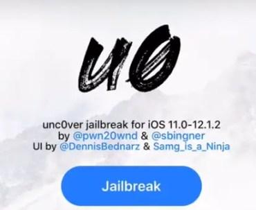 Jailbreak iOS 11.4.1 - Jailbreak iOS 12