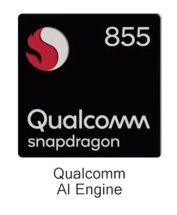 snapdragon 855 ai engine