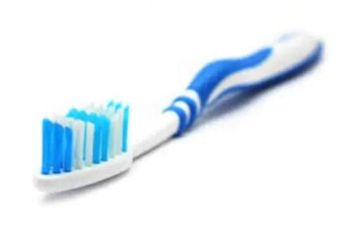 iphone stuck toothbrush trick