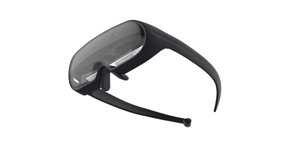 AR headset van Samsung