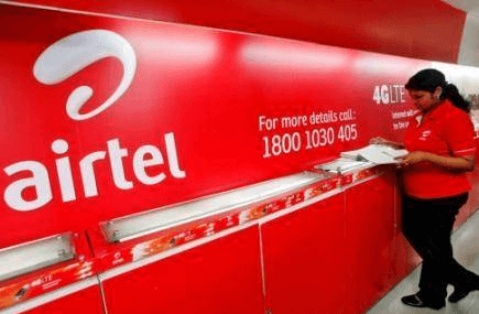 airtel new plan 4g data 999