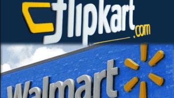 Walmart Flipkart Deal