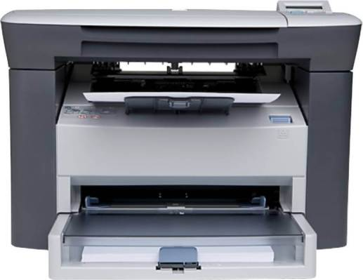 difference between inkjet and laser printer
