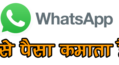 how whatsapp earn money