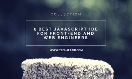 5 Best JavaScript IDE For Front-End and Web Engineers 2017 – 2018