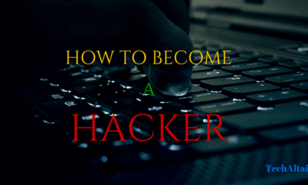 How to Become A Hacker 2015