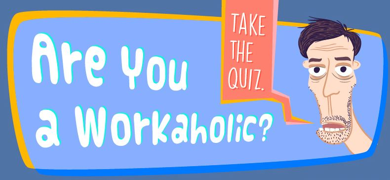 How to Figure Out If You're a Workaholic – by Wrike project management tools