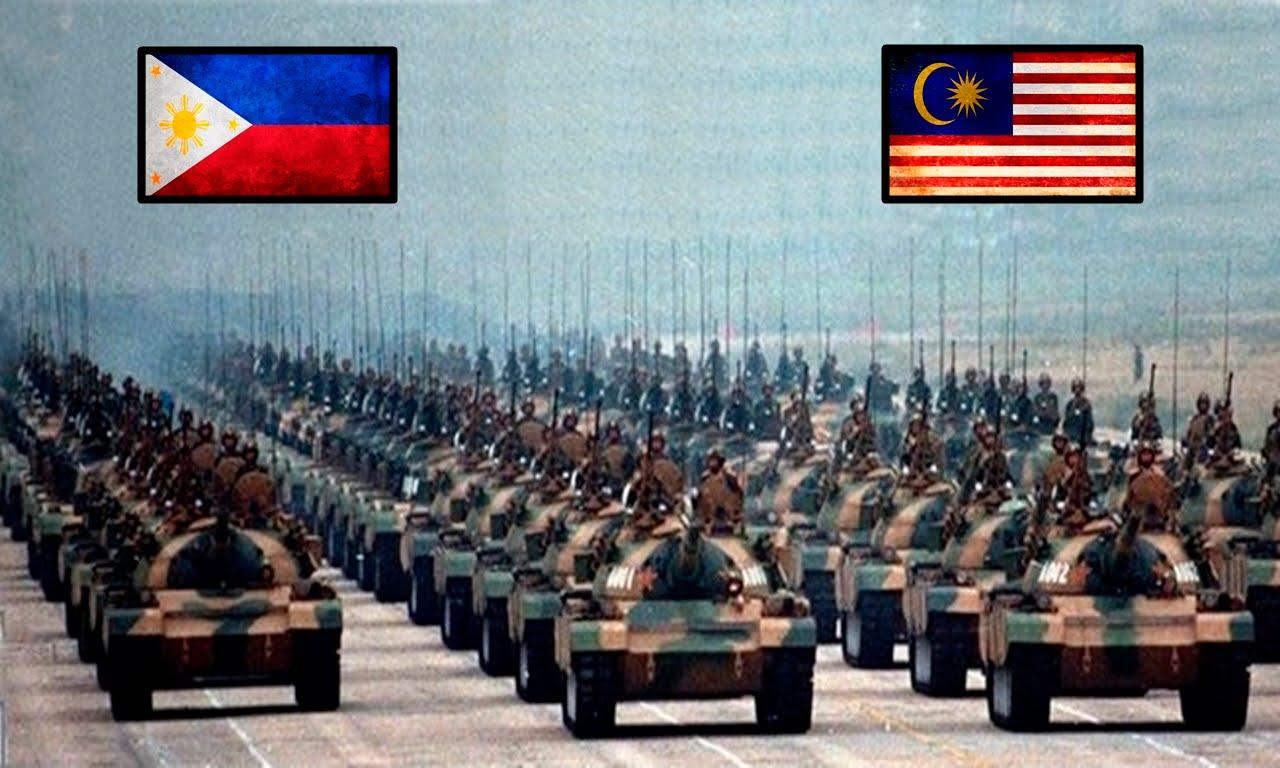 Philippine Military Power 2050