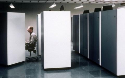 cubicle guy