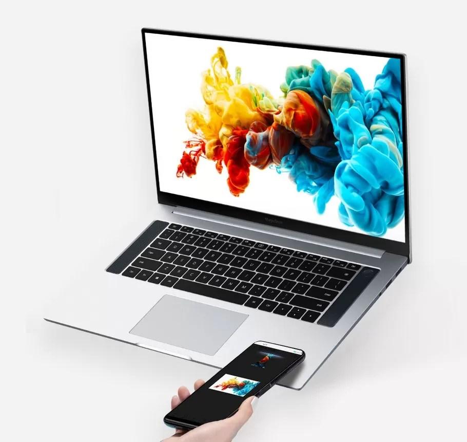 نتيجة بحث الصور عن MagicBook Pro