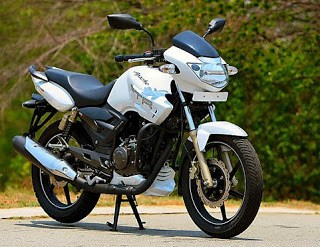 TVS Apache RTR 180 ABS Review Price Specification