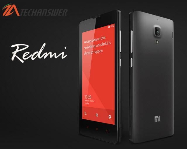 Xiaomi's Redmi 1S