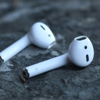 Apple to Unveil Water-resistant and noise cancelling AirPods - TechApprise
