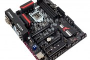 New BIOSTAR Racing Series Motherboards Launched