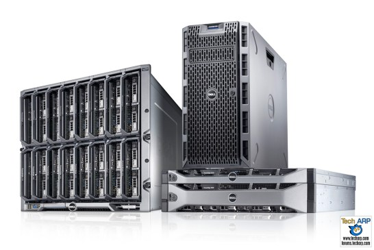 New 13th Generation Dell PowerEdge Servers Launched