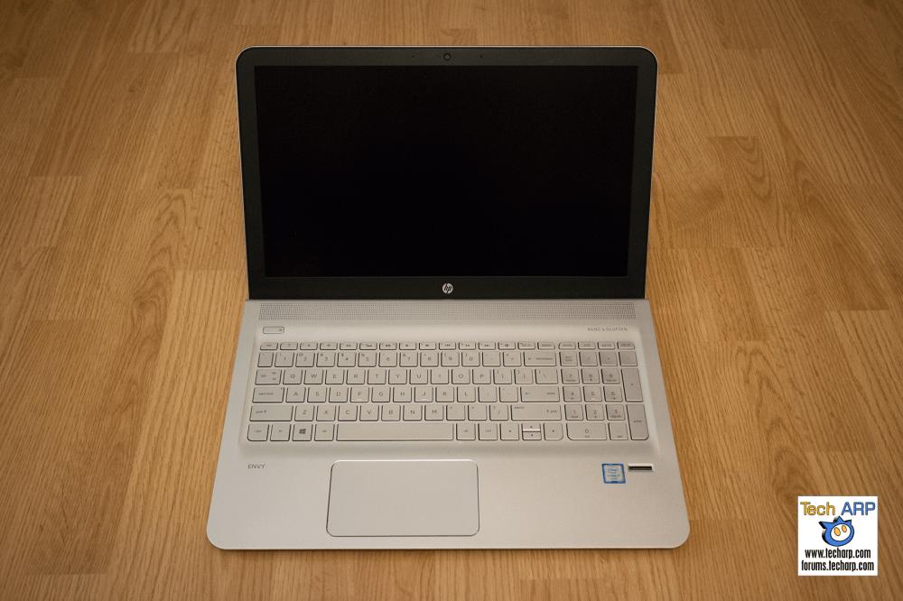 HP ENVY 15t (15t-ae100) Laptop
