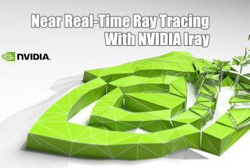 NVIDIA Brings Near Real-Time Ray Tracing To The Masses
