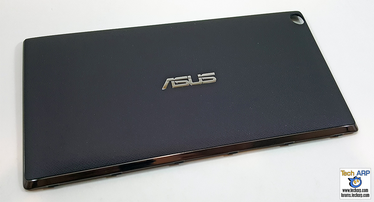 The ASUS Power Case for the ASUS ZenPad 7.0 tablet