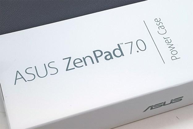 ASUS Power Case (CB71) For ZenPad 7.0 Review