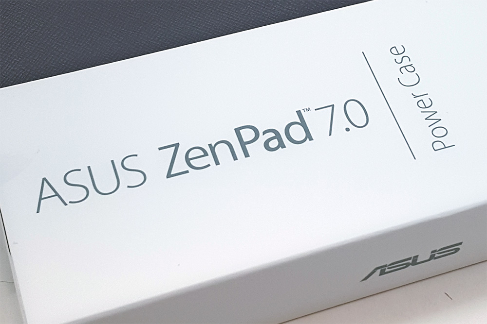 ASUS Power Case (CB71) For ZenPad 7.0 Review