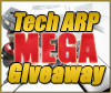 Tech ARP Mega Giveaway - small icon
