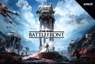 """AMD """"Star Wars Battlefront"""" Bundle Extended!"""