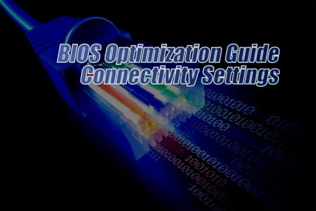 ASF Support - BIOS Optimization Guide