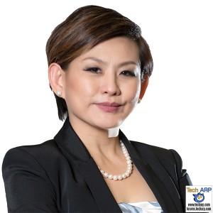 Elaine Soh, Director of Corporate Marketing, Samsung Malaysia