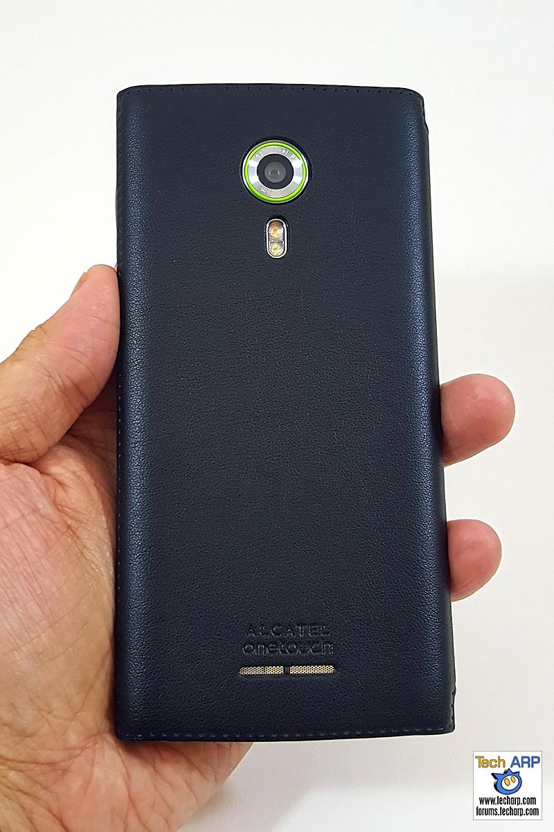Alcatel Flash 2 Smartphone Review - A Close Look At The Alcatel