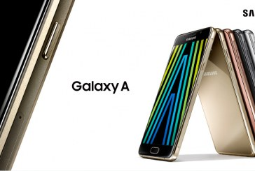 Samsung Galaxy A Series (2016) To Launch Next Week