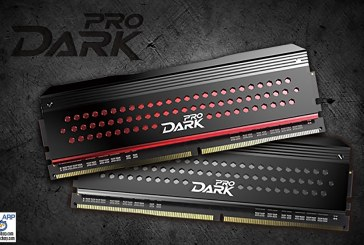 Team Group Dark Pro DDR4 Overclocking RAM Launched