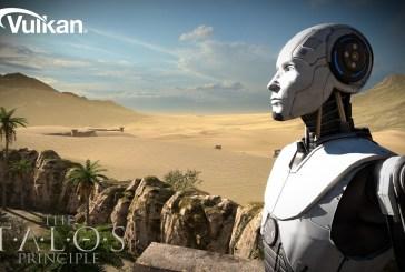 NVIDIA Vulkan Drivers For Kepler & Maxwell GPUs Available