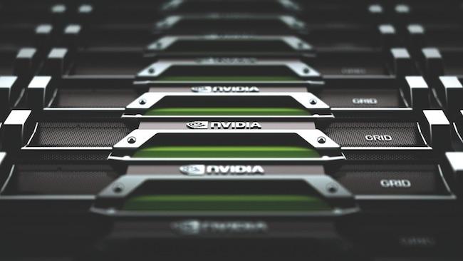 NVIDIA GRID Boosts Blast Extreme in VMware Horizon