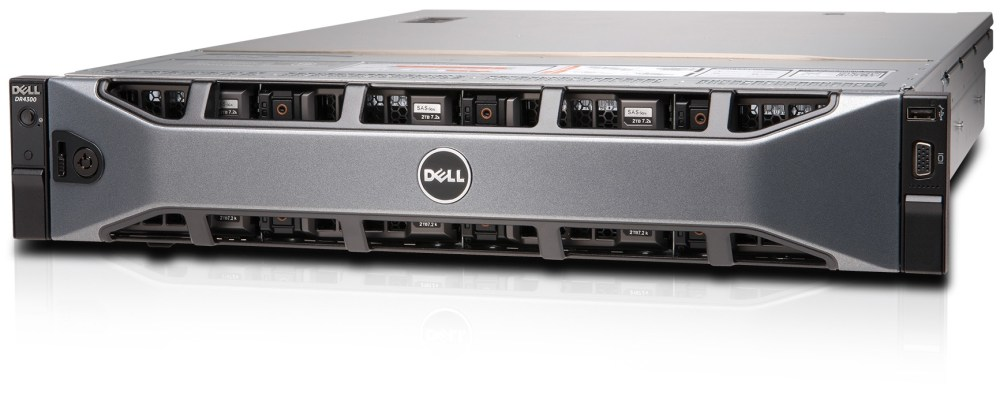 New Dell Data Protection Solutions Announced