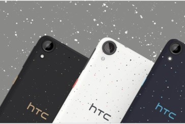 HTC Desire 530, 630, 825 Smartphones Launched