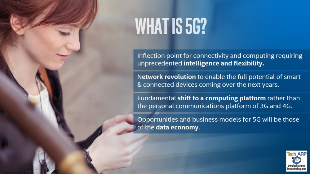 Intel Accelerates Path to 5G Wireless Networks